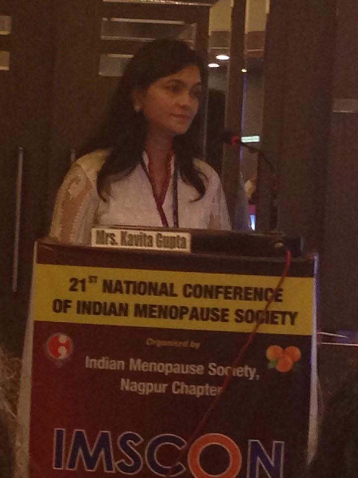 Kavita Gupta 1