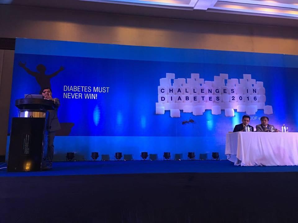 Challenges In Diabetes