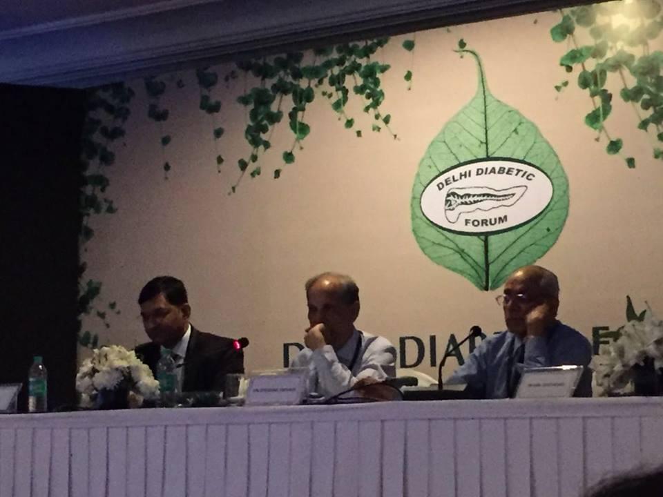 Delhi Diabetes Forum 2