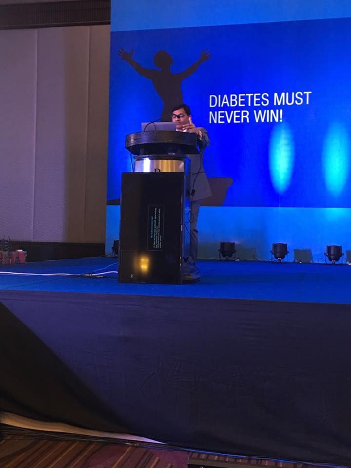 Challenges In Diabetes -2