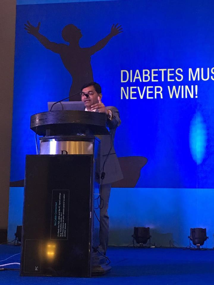 Challenges In Diabetes -3