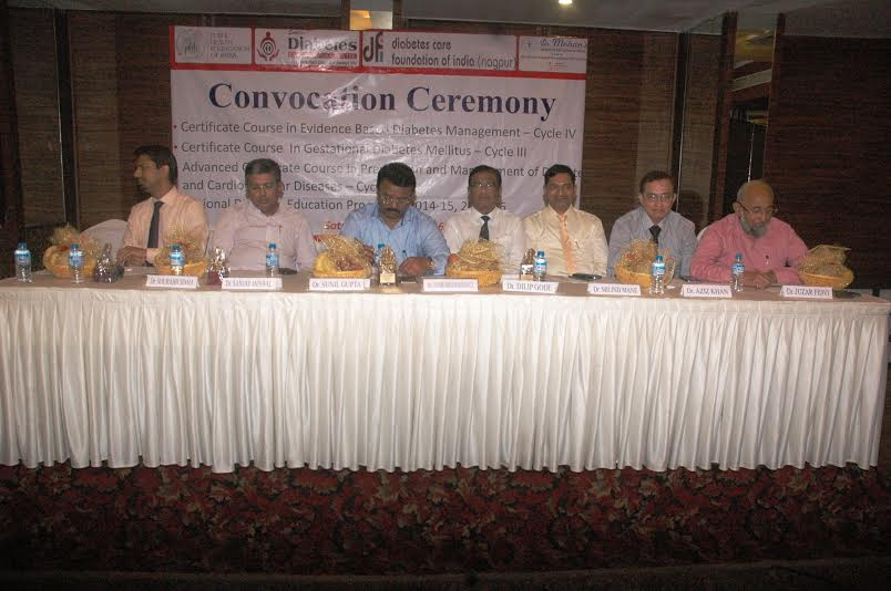 Convcation Ceremony 1