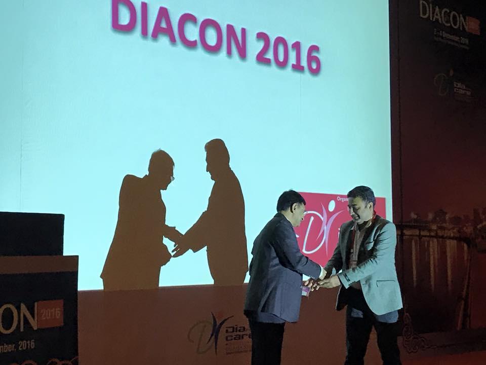 Diacon-1