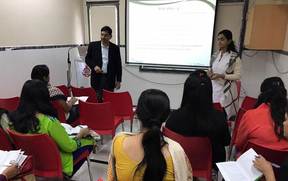 National Diabetes Educators Program 1