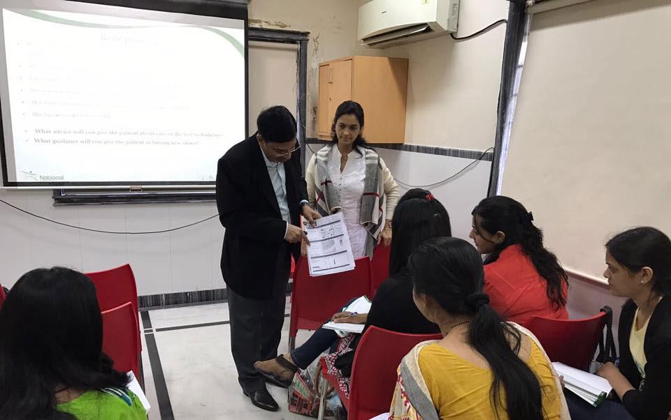 National Diabetes Educators Program 4