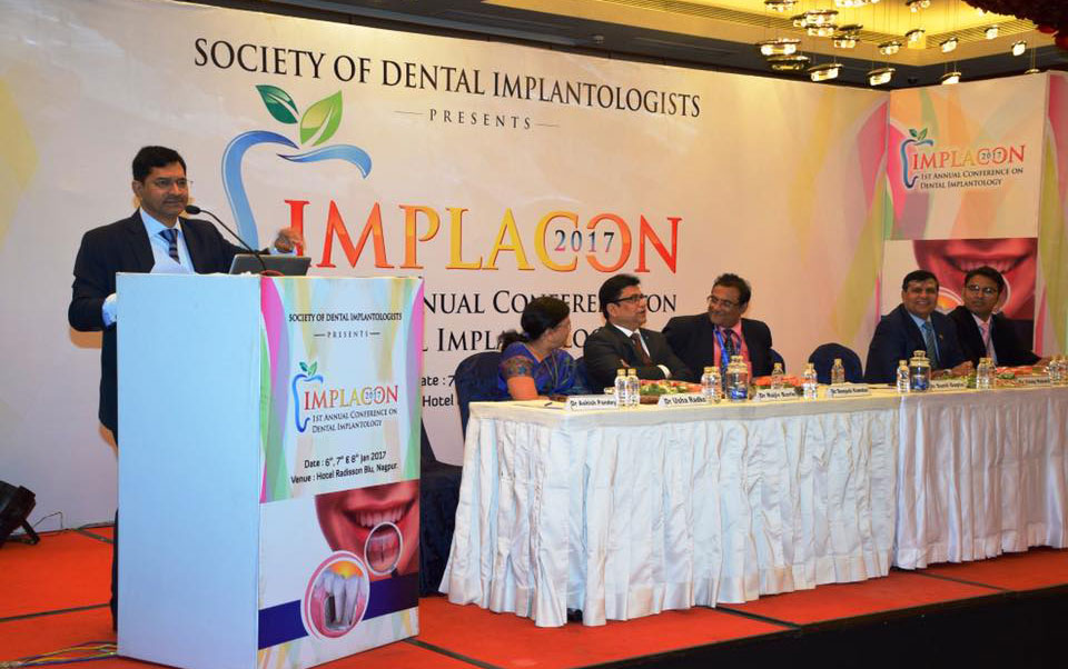 Implantology 3