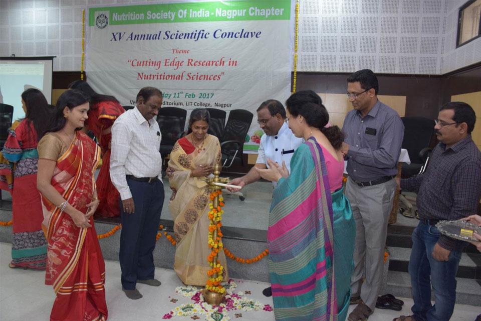XV Annual Scientific Conclave 9