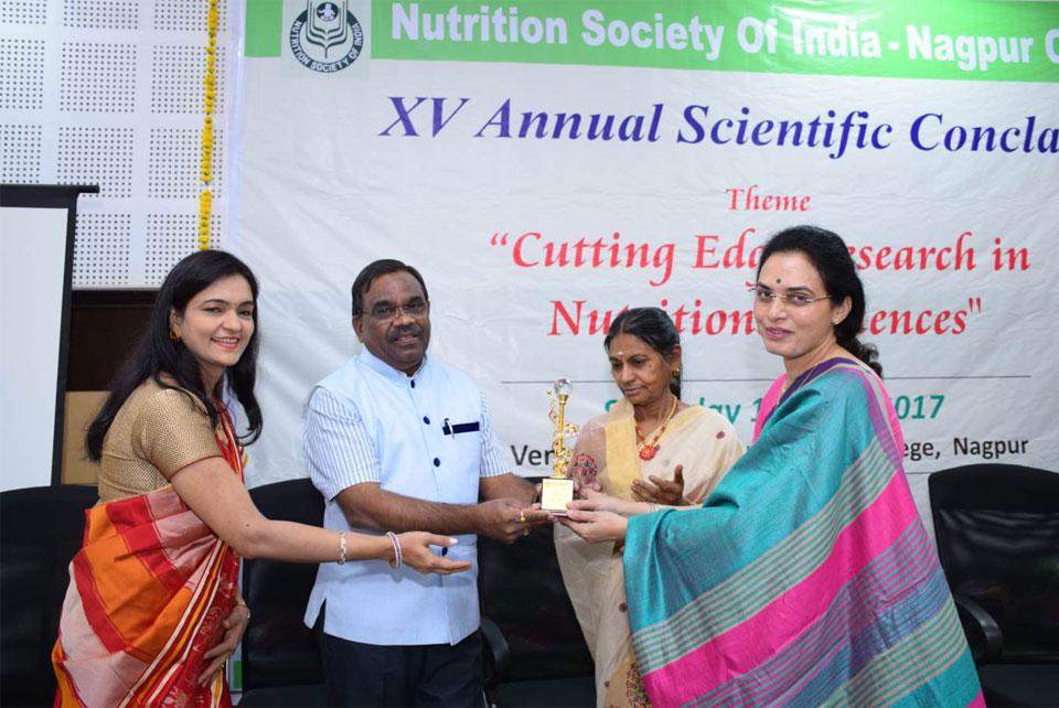 XV Annual Scientific Conclave 10