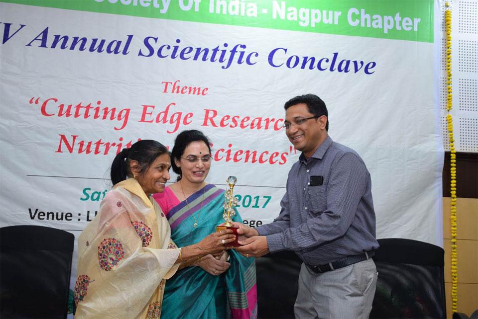 XV Annual Scientific Conclave 12