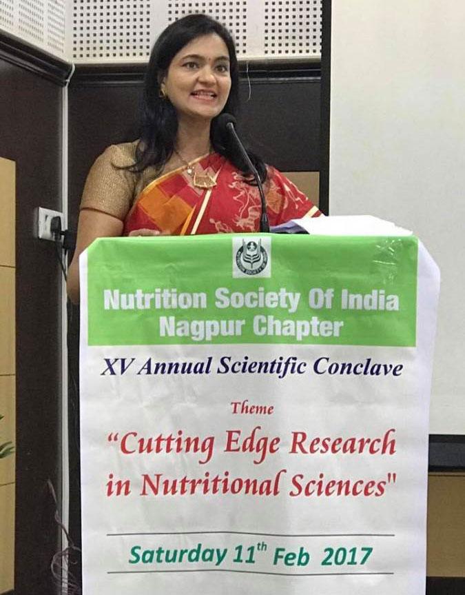 XV Annual Scientific Conclave 8