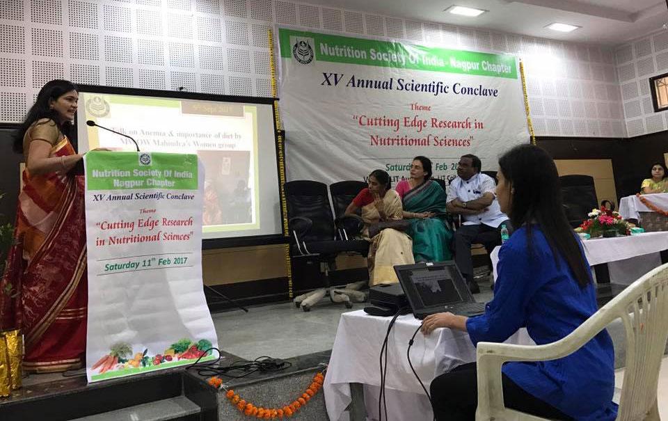 XV Annual Scientific Conclave 2