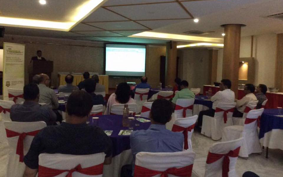 Indore CME 2