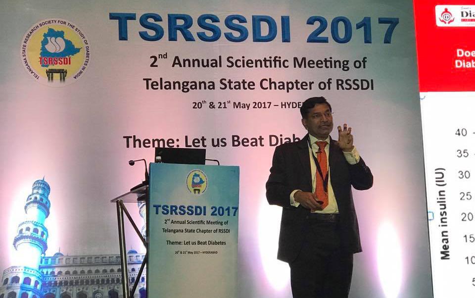 TS-RSSDI 2nd Annual Scientific Meeting 3