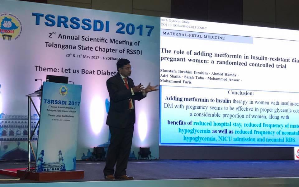 TS-RSSDI 2nd Annual Scientific Meeting 4