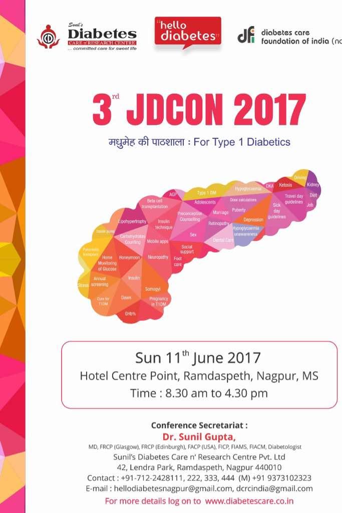 JDCON 2017