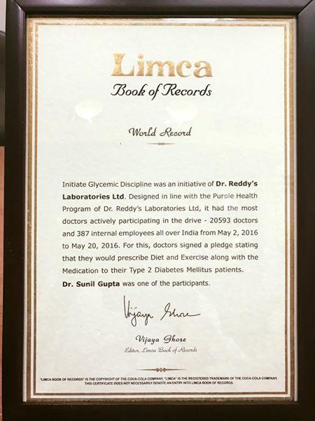 Limca Book Award 2017