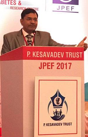 JPEF 2017