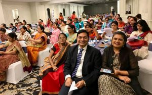 Lucknow CME 2017