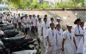 Nurses Education