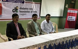 Hello Diabetes Education Program Warora