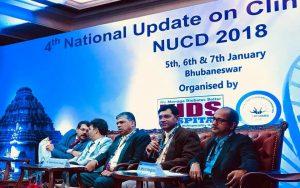 NUCD-2018