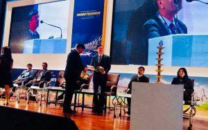8th World Congress of Diabetes India