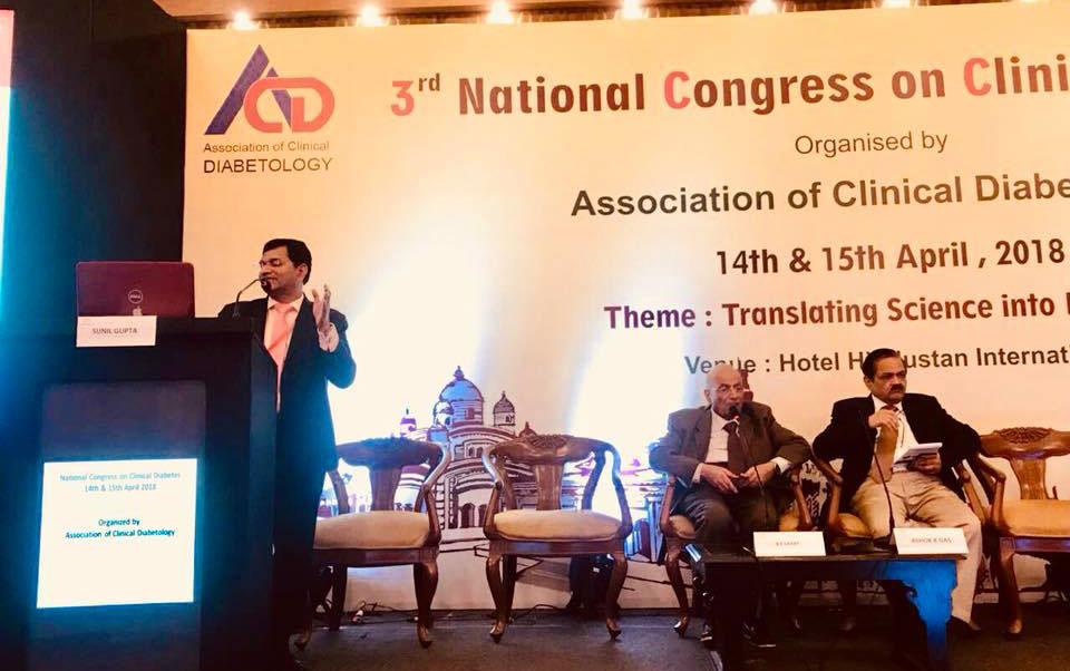 3rd National Congress 2018 3