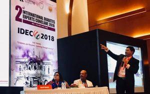 International Diabetes Expert Conclave