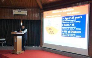 Symposium on Women & Diabetes