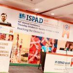 44th ISPAD 2018