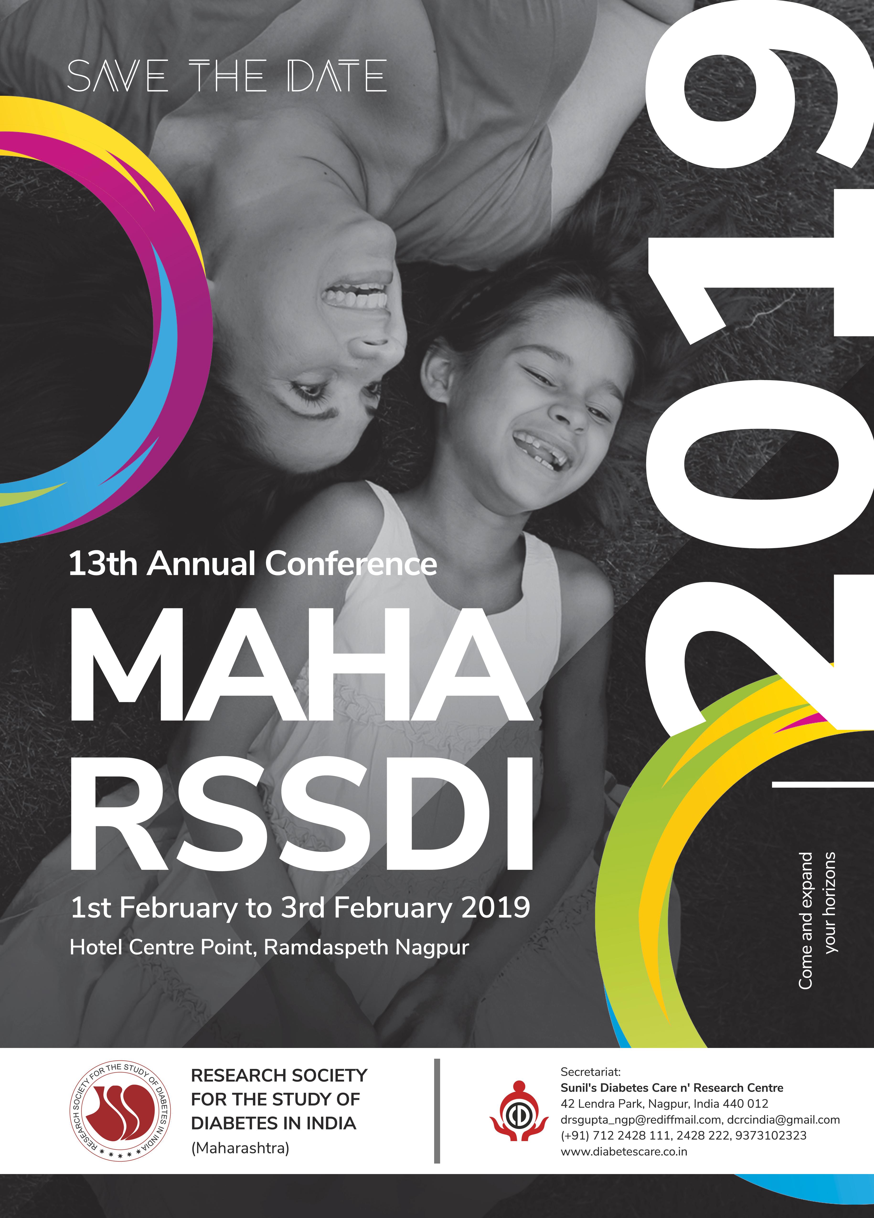 RSSDI 2019