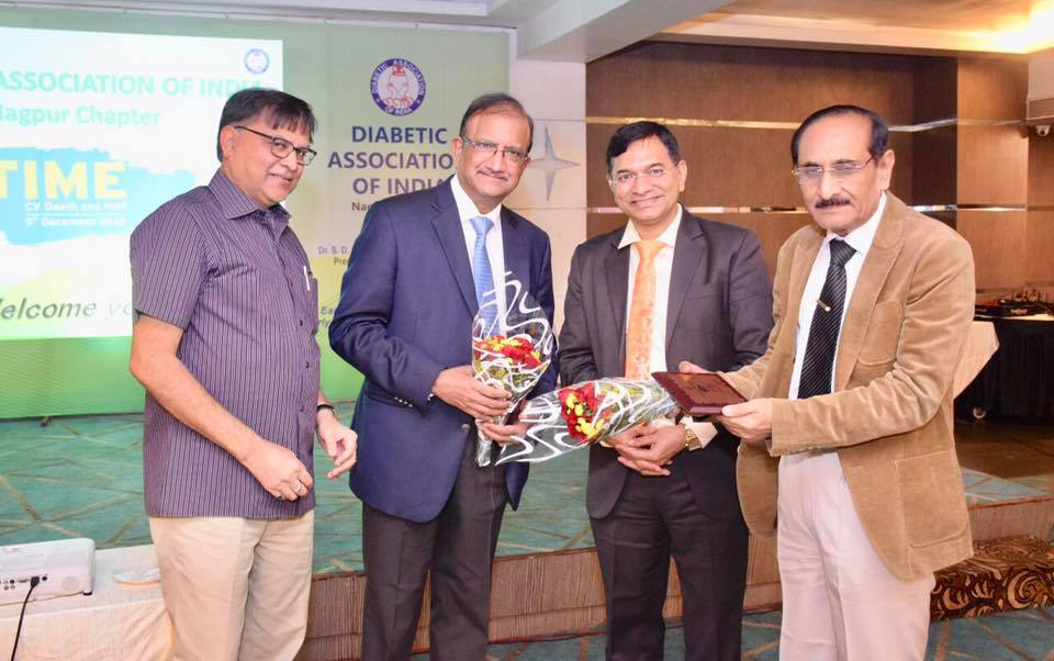 Diabetic Association Of India