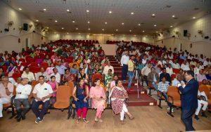 Hello Diabetes Public Education Program Gondia