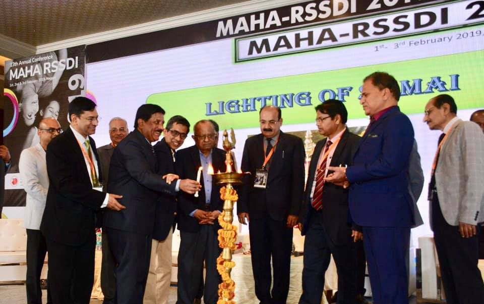 MAHA-RSSDI 2019