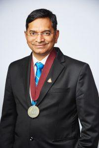 Dr. Sunil Gupta AACE