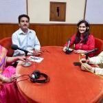 Akashwani Mass Education Program