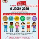 Webinar 6th Jdcon
