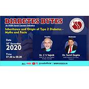Diabetes Bytes